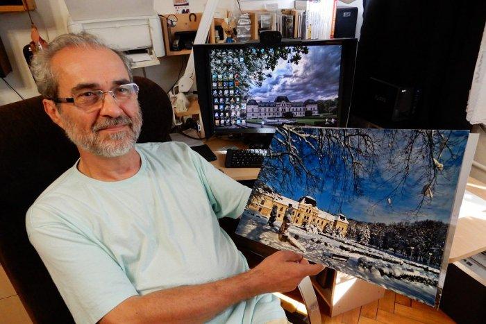 Ilustračný obrázok k článku Petr z Brna žije už 40 rokov v Humennom  Toto je 2d2f66dff98